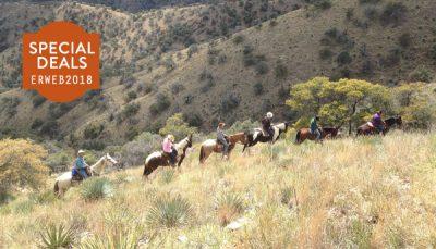 Holidays Archives - Dude Ranch Arizona | Elkhorn Ranch