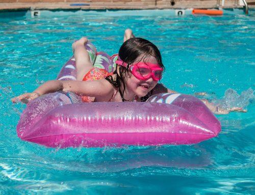 Pool & Recreation